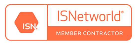 IS Networld logo
