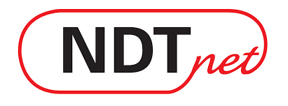 NDT NET logo