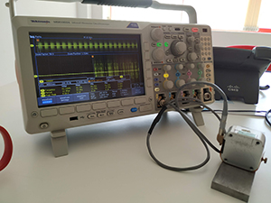 LOPEMAT: development of low-power EMAT instrumentation for in-service corrosion inspection and monitoring in high temperature assets