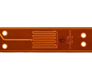 Standard EMAT RF Coils