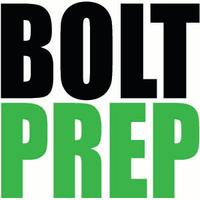 BoltPrep logo