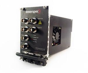 Innerspec PXI Pulser/Receiver Card