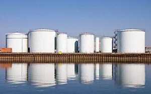 Corrosion Detection in Tank Bottom Floors