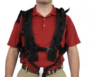 Standard EMAT Body Harness
