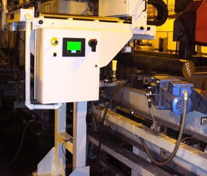 Surface and near-surface inspection on billets and tubes