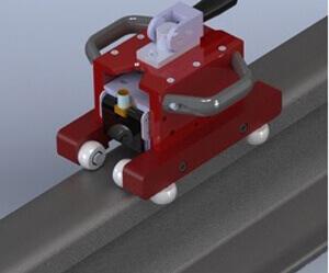 Rail Head Inspection