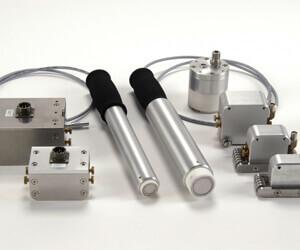 Standard EMAT Sensors