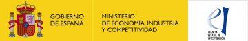 Spanish Minitry of Economy and Competitiveness logo