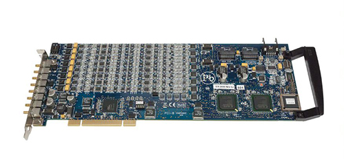 PCI-8 AE System