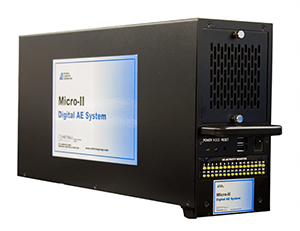 Micro-II – Compact PCI AE Chassis