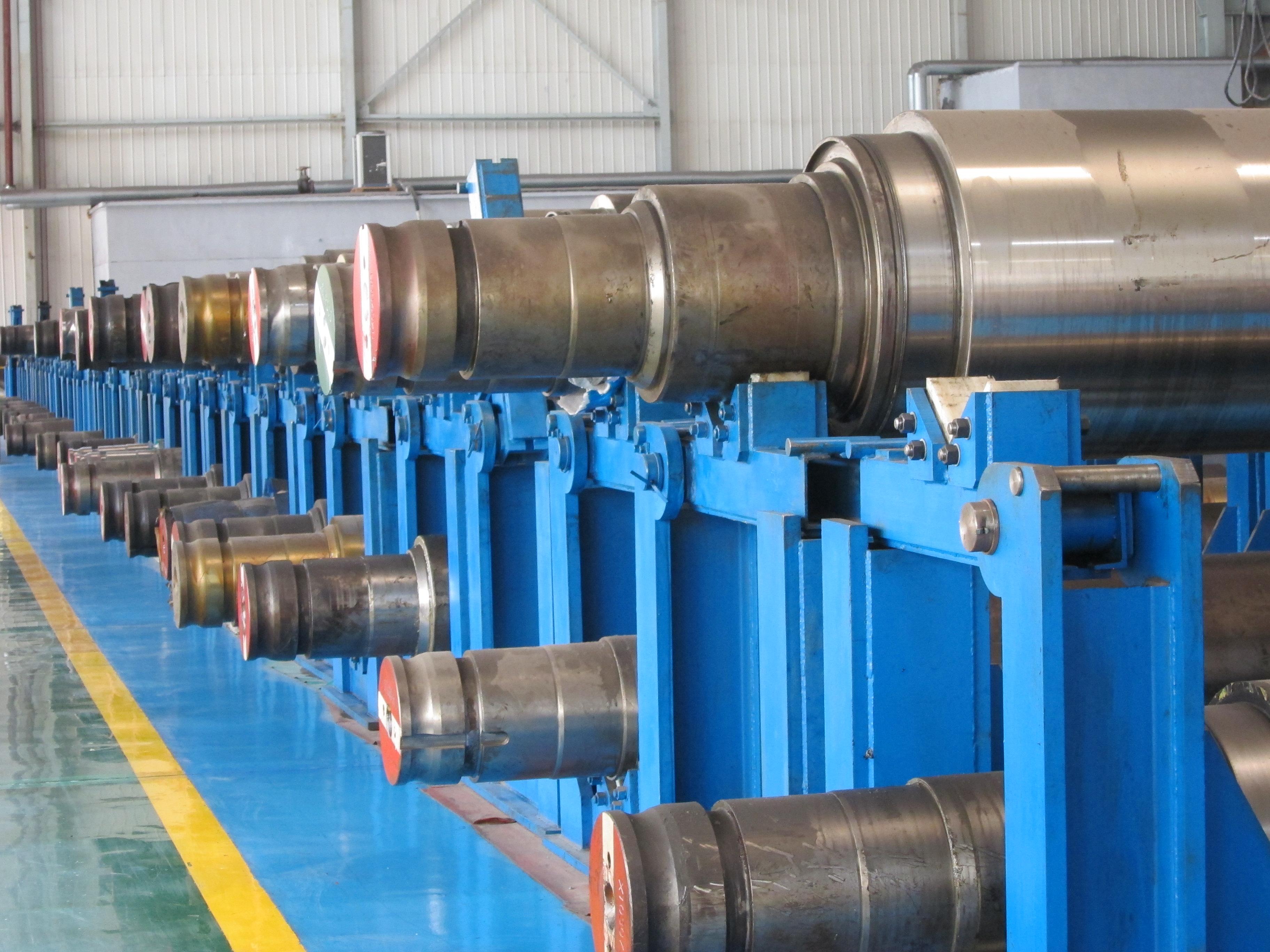 STEELAR: Steel components assessment using a novel non-destructive residual stress ultrasonic technology