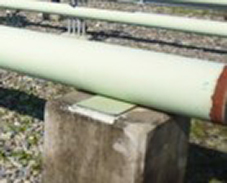 Example of simple supports