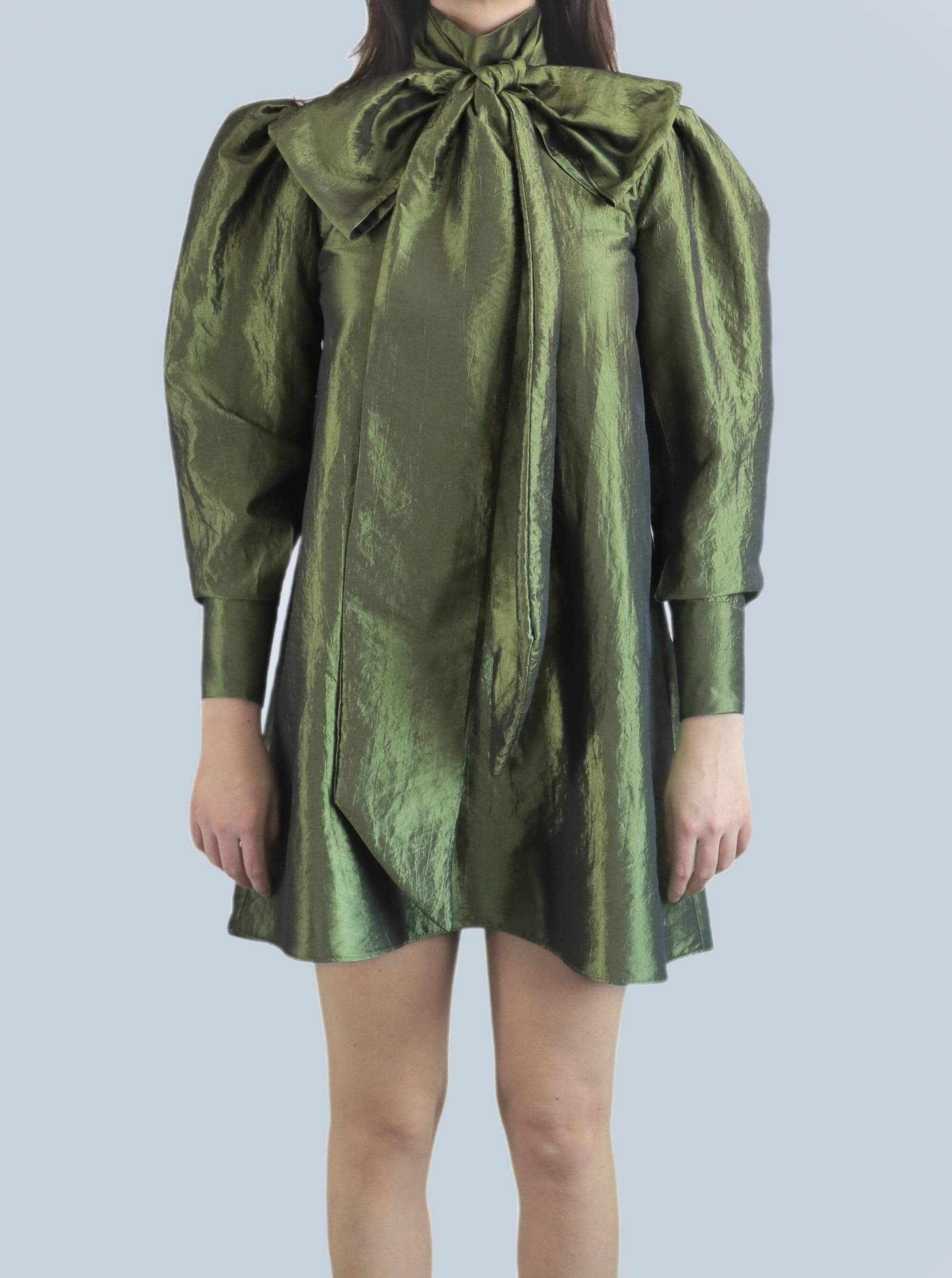 Rosa Lee Dress - Green