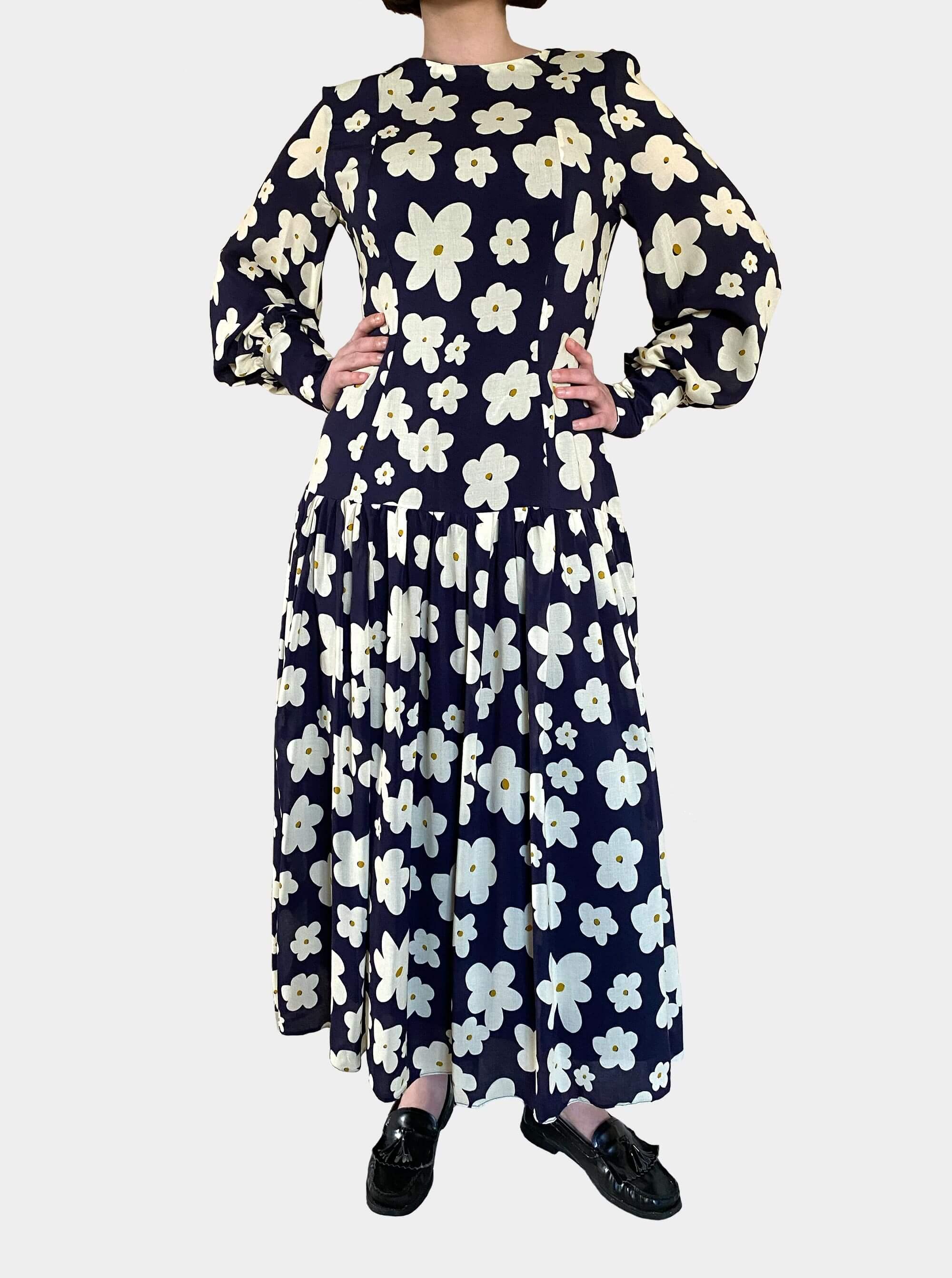 The Ottilie Dress