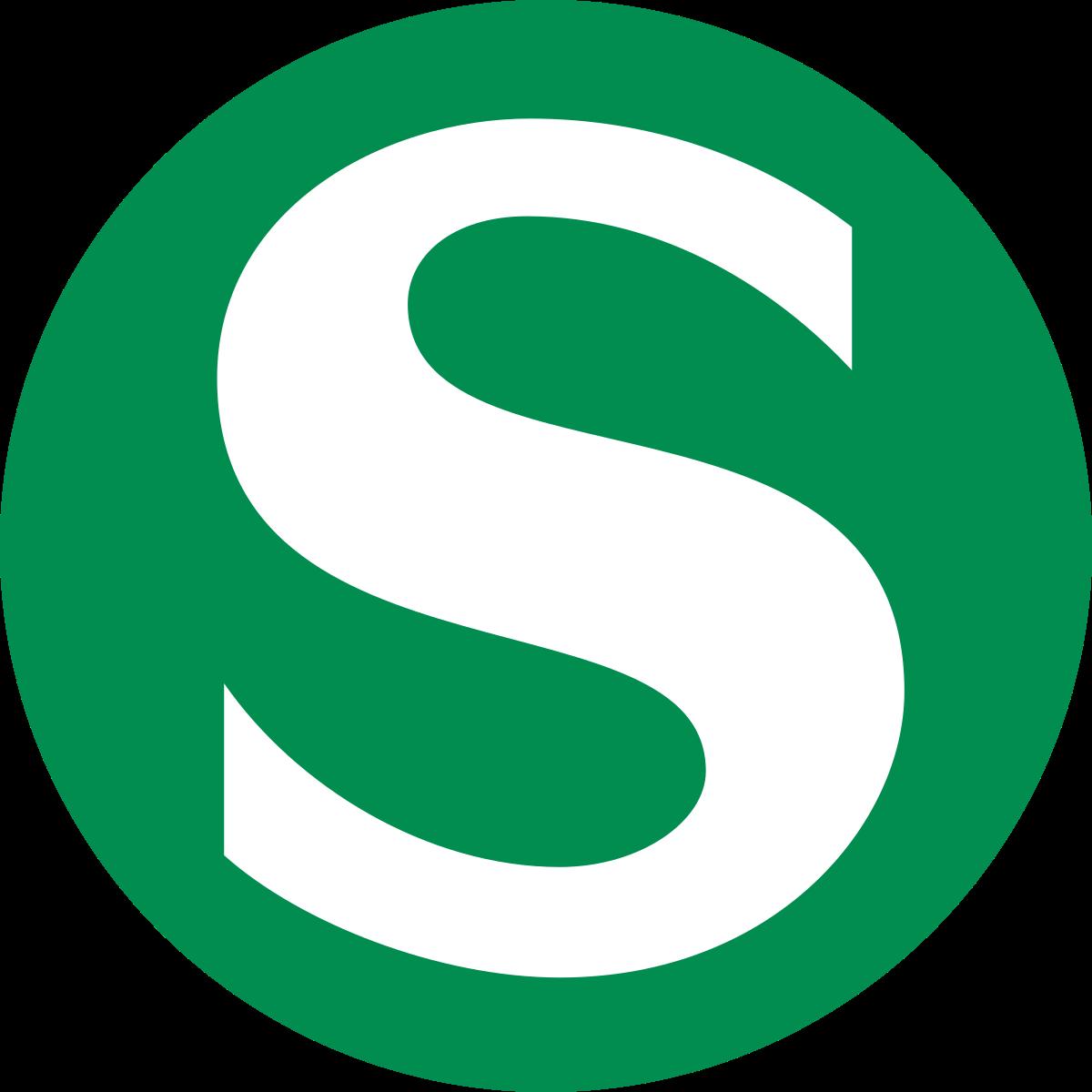 sbahn logo