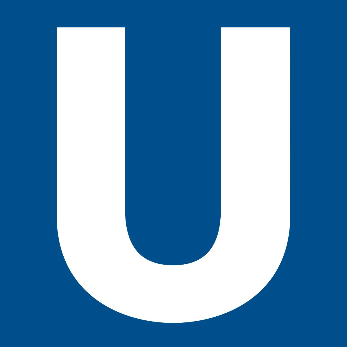 ubahn logo