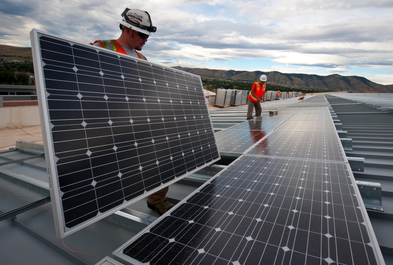 Quel est le coût d'installation de panneau solaire