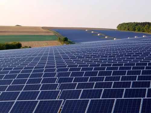 Nouvel'R Energie investit dans la recherche et développement.