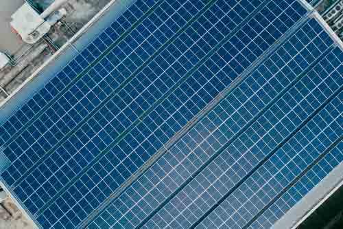 Nouvel'R Energie propose des panneaux recyclables à 95%.
