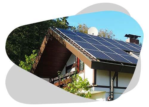 Les panneaux solaires ajoutent une plus value à votre maison
