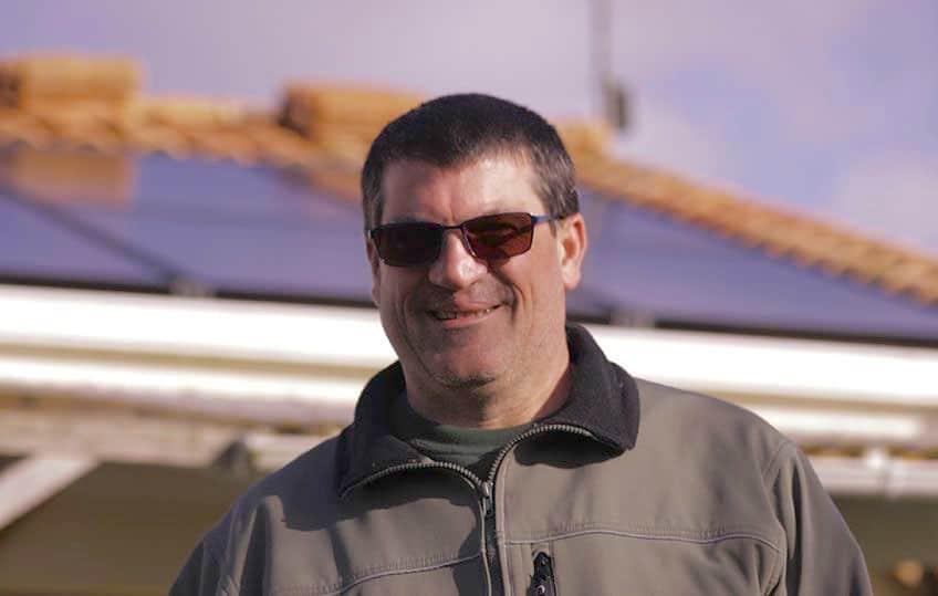M. Crampe raconte son expérience avec la société nouvel'r pour la maintenance de son installation photovoltaïque.