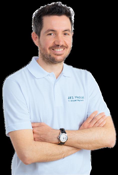 Dr. Mikael Meynard