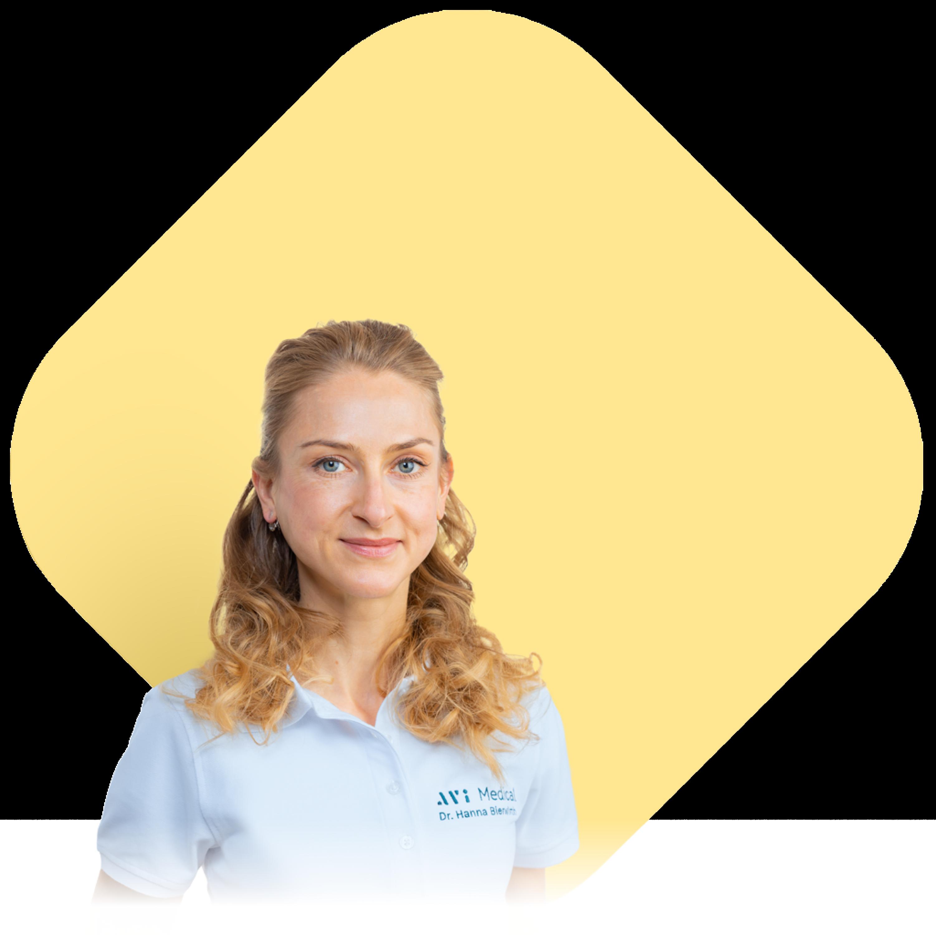 Dr. Hanna Bierwirth