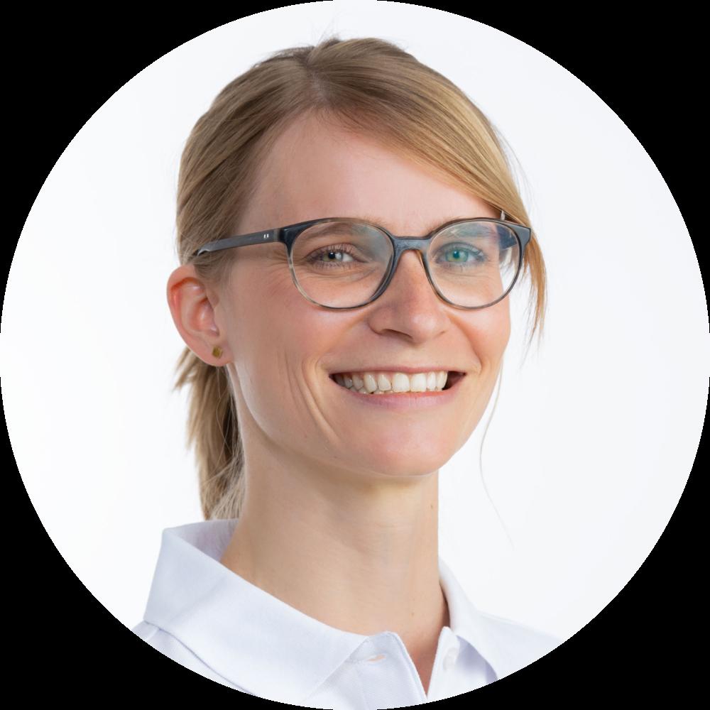 Dr. Theresa Wilhelm