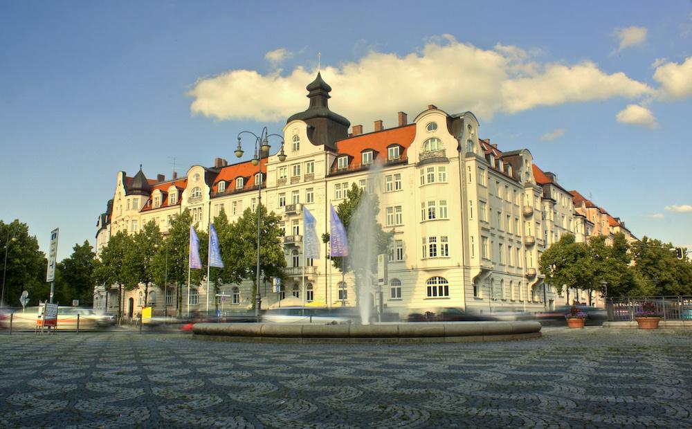 München Bogenhausen