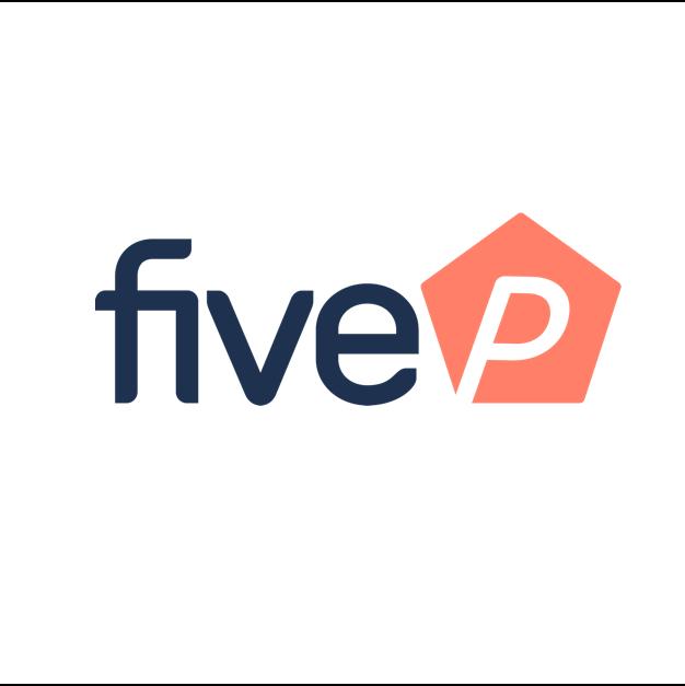 Logo von fiveP