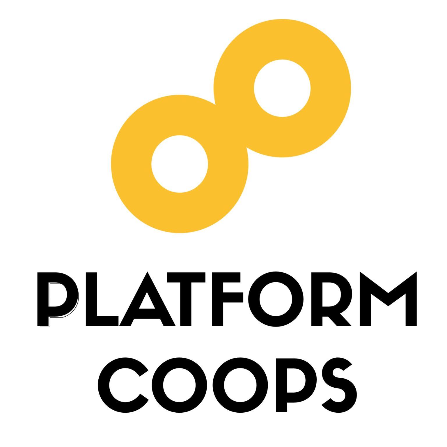 Logo von Platform Coops