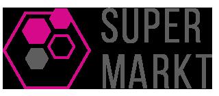 Logo von SUPERMARKT