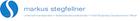 Logo von Markus Stegfellner Unternehmensberatung