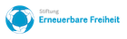 Logo von Stiftung Erneuerbare Freiheit