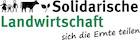 Logo von Netzwerk Solidarische Landwirtschaft e.V.