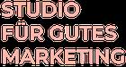 Logo von Studio für Gutes Marketing