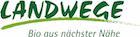 Logo von EVG Landwege eG