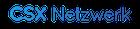 Logo von CSX Netzwerk e.V.