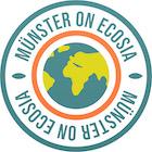 Logo von Münster on Ecosia