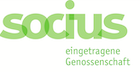 Logo von SOCIUS eG