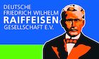 Logo von Deutsche Friedrich-Wilhelm-Raiffeisen-Gesellschaft