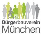 Logo von Bürgerbauverein München BbvM eG