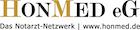 Logo von HonMed eG