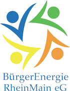 Logo von BürgerEnergieRheinMain eG