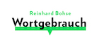Logo von Reinhard Bohse