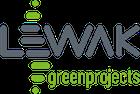 Logo von LEWAK greenprojects GmbH