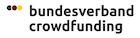 Logo von Bundesverband Crowdfunding
