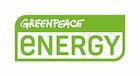 Logo von Greenpeace Energy eG