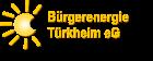 Logo Bürgerenergie Türkheim eG