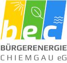 Logo Bürgerenergie Chiemgau